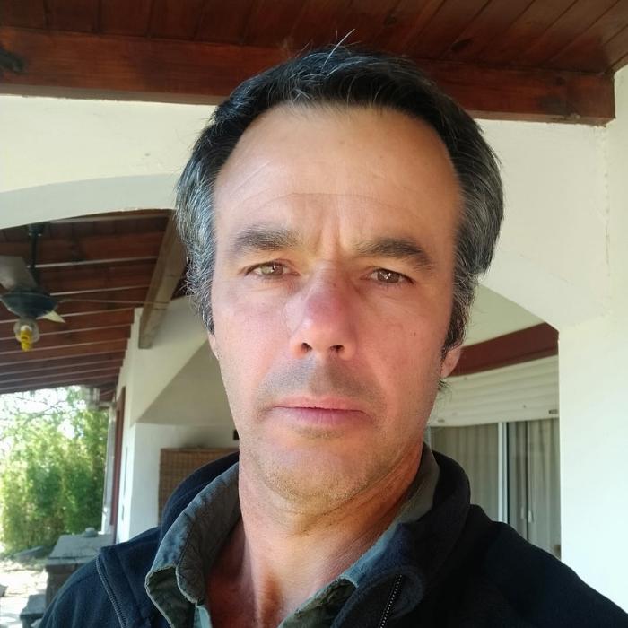 Santiago  García Guerra